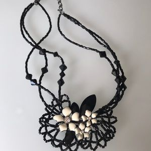 Givenchy Statement Necklace/ Vintage